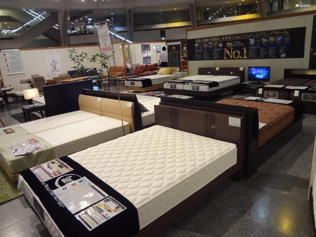 ベッド 640x480